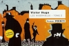 Couverture Les Misérables (2 tomes), tome 2 Editions Point2 (Roman) 2012