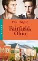 Couverture Fairfield, Ohio Editions Milady (Romance - Slash) 2016