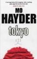 Couverture Tokyo Editions Bantam Press 2004