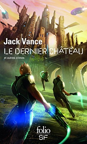 Couverture Le Dernier Château et Autres Crimes