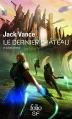 Couverture Le Dernier Château et Autres Crimes Editions Folio  (SF) 2016