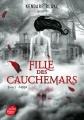 Couverture Fille des cauchemars, tome 1 : Anna Editions Le Livre de Poche (Jeunesse) 2016