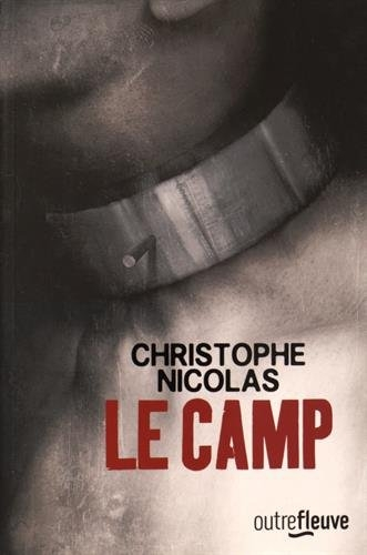 Couverture Le camp