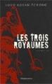 Couverture L'Épopée des trois Royaumes, tome 2 Editions Flammarion 2009