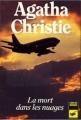 Couverture La mort dans les nuages Editions Librairie des  Champs-Elysées  1986