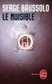 Couverture Le nuisible Editions Le Livre de Poche (Thriller) 2012