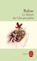 Couverture La Maison du Chat-qui-pelote Editions Le Livre de Poche (Libretti) 1999