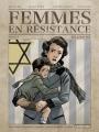 Couverture Femmes en résistance, tome 4 : Mila Racine Editions Casterman 2016