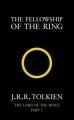 Couverture Le Seigneur des Anneaux, tome 1 : La communauté de l'anneau / La fraternité de l'anneau Editions HarperCollins 2007