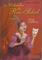 Couverture Les Colombes du Roi-Soleil, tome 09  : Olympe comédienne Editions France Loisirs 2010