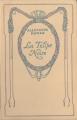 Couverture La tulipe noire Editions Nelson 1937