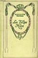 Couverture La tulipe noire Editions Nelson 1930