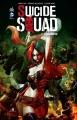 Couverture Suicide Squad (Renaissance), tome 1 : Têtes brûlées Editions Urban Comics (DC Renaissance) 2016
