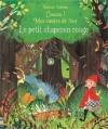 Couverture Coucou! Mes contes de fées: Le petit chaperon rouge Editions Usborne 2016