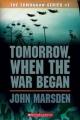 Couverture Apocalypse / Tomorrow, quand la guerre a commencé, tome 1 Editions Scholastic 2006