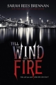 Couverture Tell the wind and fire Editions Houghton Mifflin Harcourt 2016