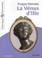 Couverture La Vénus d'Ille Editions Magnard (Classiques & Patrimoine) 2011