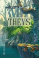 Couverture Théys Editions Publishroom 2016