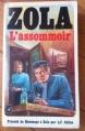 Couverture L'assommoir Editions Presses pocket 1979