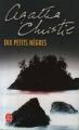 Couverture Dix petits nègres Editions Le Livre de Poche 2006