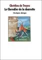 Couverture Lancelot, le chevalier de la charrette / Lancelot ou le chevalier de la charrette Editions L'école des loisirs (Classiques abrégés) 2010