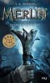 Couverture Merlin, cycle 1, tome 1 : Les années oubliées / Les années perdues Editions Pocket (Jeunesse - Best seller) 2016