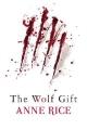 Couverture Les Chroniques du don du loup, tome 1 : Le Don du Loup Editions Knopf 2012