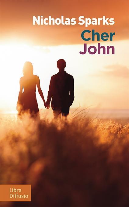 Couverture Cher John