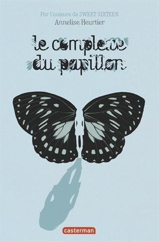 Couverture Le complexe du papillon