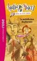 Couverture Agatha Mistery : Enquêtes en tout genre, tome 2 :  La malédiction du pharaon Editions Hachette (Bibliothèque rose) 2012
