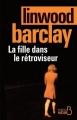 Couverture La fille dans le rétroviseur Editions Belfond (Noir) 2016