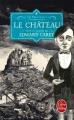 Couverture Les ferrailleurs, tome 1 : Le château Editions Le Livre de Poche 2016