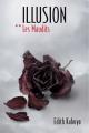 Couverture Les Maudits, tome 2 : Illusion Editions Québec Loisirs 2014