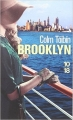 Couverture Brooklyn Editions 10/18 2012