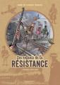 Couverture Les enfants de la résistance, tome 2 : Premières répressions Editions Le Lombard 2016