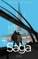 Couverture Saga, tome 6 Editions Image Comics 2016