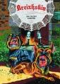 Couverture Breizhskin Editions Ankama (Label 619) 2016