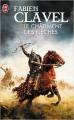 Couverture Le Châtiment des flèches Editions J'ai Lu 2012