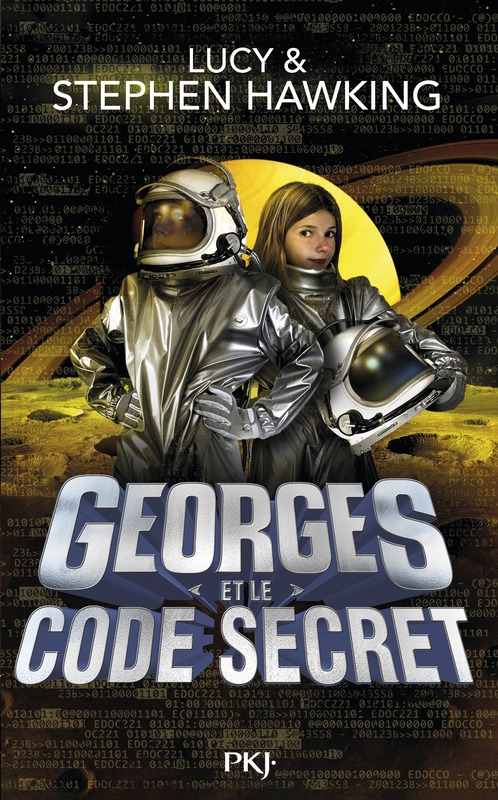 Couverture Georges et le code secret