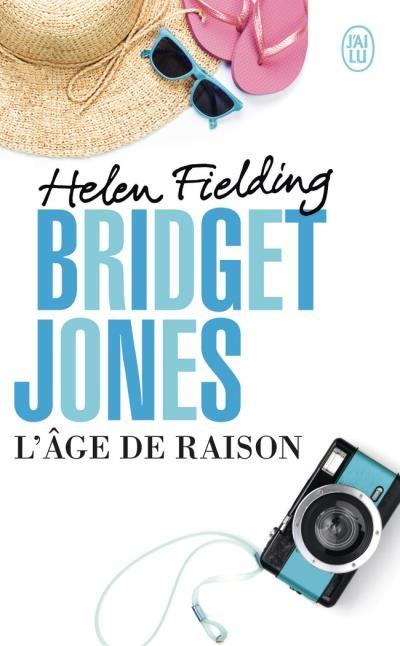 Couverture Bridget Jones, tome 2 : L'Age de raison