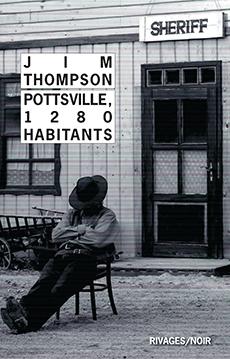 Couverture 1275 âmes / Pottsville, 1280 habitants