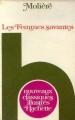 Couverture Les Femmes savantes Editions Hachette (Nouveaux classiques illustrés) 1981