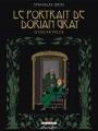 Couverture Le portrait de Dorian Gray (BD) Editions Delcourt (Ex-libris) 2008
