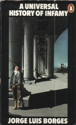 Couverture Historia Universal de la Infamia