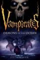 Couverture Vampirates, tome 1 : Les Démons de l'océan Editions Little, Brown and Company 2007