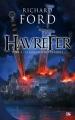 Couverture Havrefer, tome 3 : Le seigneur des cendres Editions Bragelonne (Fantasy) 2016