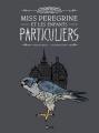 Couverture Miss Peregrine et les enfants particuliers (BD), tome 1 Editions Bayard (BD - Kids) 2014