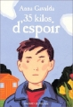 Couverture 35 kilos d'espoir Editions Bayard (Jeunesse) 2006