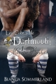 Couverture Les Cobras de Dartmouth, tome 1 : Mauvaise conduite Editions Juno publishing (Scandalous devotion) 2016
