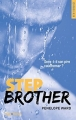 Couverture Step brother Editions Hugo & cie (New romance) 2016